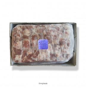 راسته شاندیزی گوسفندی منجمد بدون پیاز